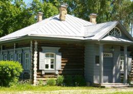 музей-усадьба Суворова