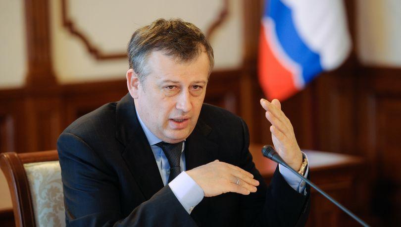 Александр Дрозденко: Система начисления платы за тепло должна быть прозрачна