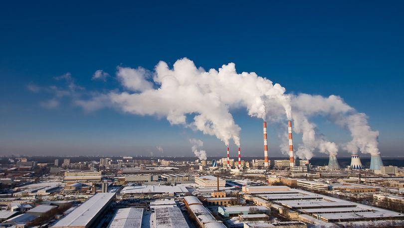 Госдума принимает закон о развитии промышленных зон
