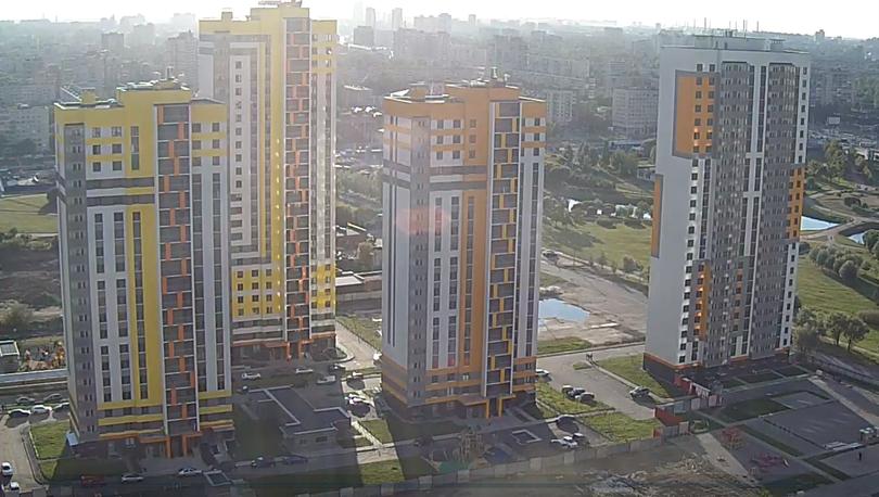 На рынок выведен последний дом в ЖК «София»