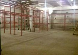 Складской комплекс в п. Металлострой продадут на торгах