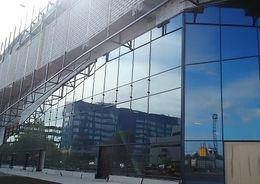 Рынок  торговой недвижимости Петербурга пополнится 90 тыс. кв. м