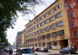Госстройнадзор разрешил возобновить стройку на ул. Большая Зеленина