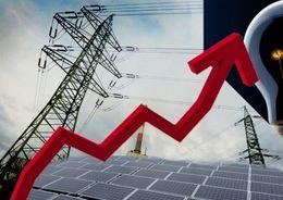 Минэкономразвития озвучило планируемое повышение цен на электричество и газ