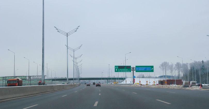 Названы претенденты на участие в продолжении строительства трассы М-11