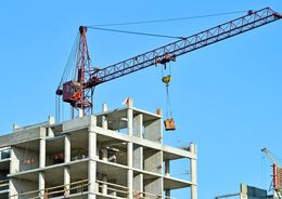 Ленинградская область строит дворец для реставраторов