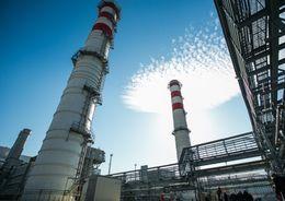 В Калининграде строят электростанцию за 16 млрд