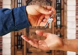 В первый наемый дом в Петербурге зарегистрировали 30 семей