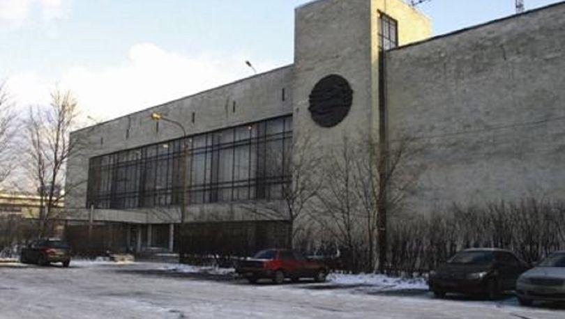 Дворец спорта в Петербурге реконструируют специалисты из Казани
