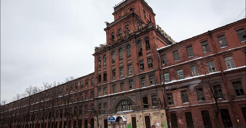 КИО предлагает бизнесу экономить на аренде зданий-памятников