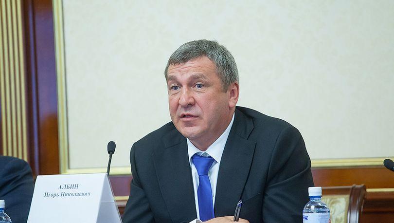 Евразийский банк готов финансировать проекты Петербурга