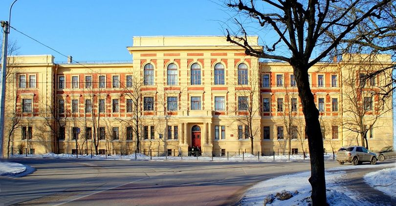 В Пушкине спроектируют школу за 22 млн