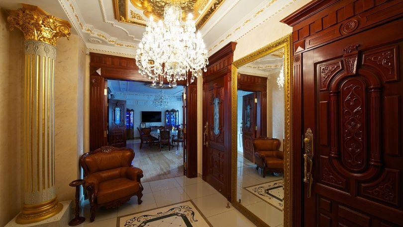 Составлен рейтинг самых дорогих квартир страны