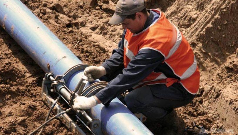Водоканал проложит новые  сети в Калининском районе