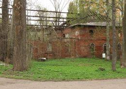 Реставрация здания под музей авиации времен ВОВ в Ленобласти завершится в 2017 году