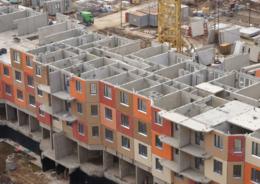 Более 50% госзаказов в строительстве могут перевести на инфомоделирование