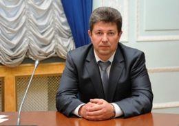 Игорь Войстратенко