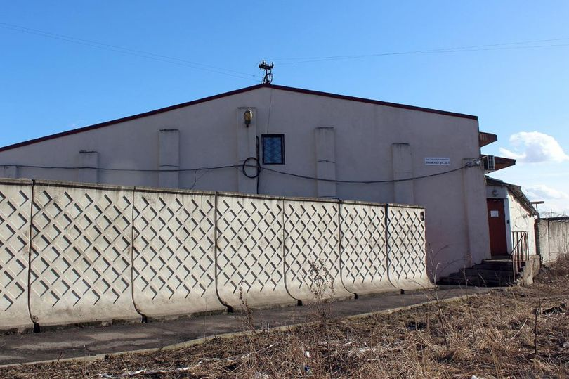 Бадаевские склады