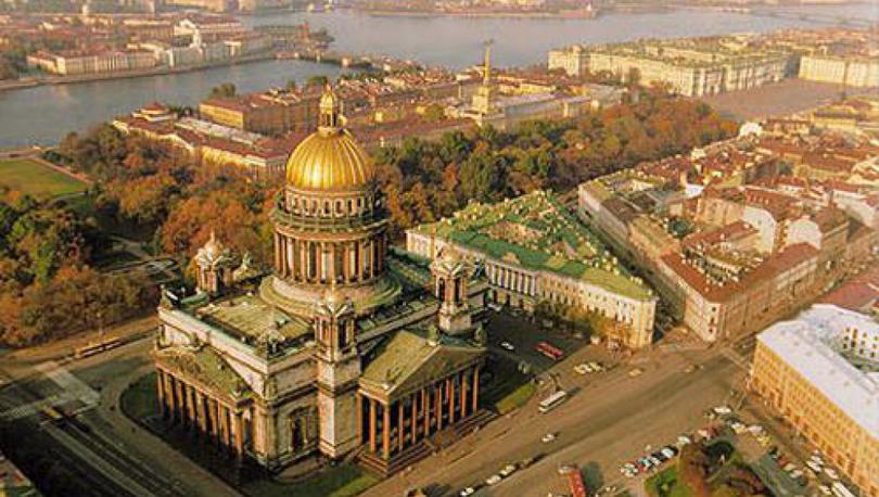Ходатайство о референдуме по Исаакиевскому собору отклонено