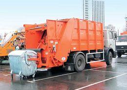 Минстрой: Налога на мусор не будет