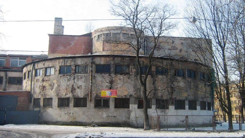 Ушаковские бани