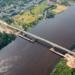 Мост через Волхов в Киришах получает федеральную поддержку