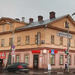Стартовал конкурс на эскизный проект застройки Четырех углов в Пскове
