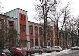 «СМП-707» отсудил здание по Минеральной улице