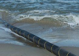 Названы претенденты на прокладку кабельной линии по дну Финского залива