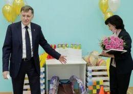 детский сад вячеслав макаров