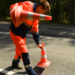 Безопасность дорожных трасс Ленобласти повышается