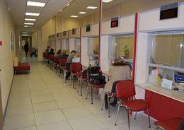 Петербург занимает лидирующие позиции по количеству МФЦ предоставления госуслуг