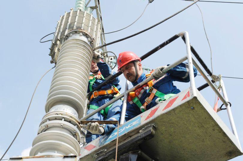 ремонт электросети