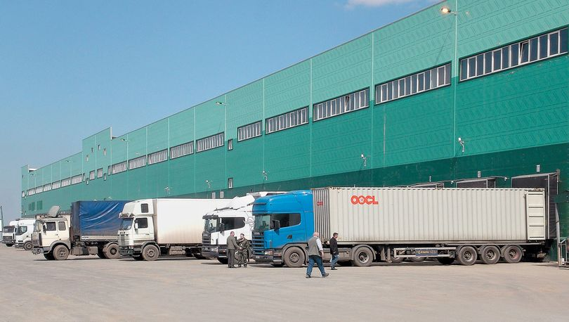На рынке складов Петербурга завершена крупнейшая сделка