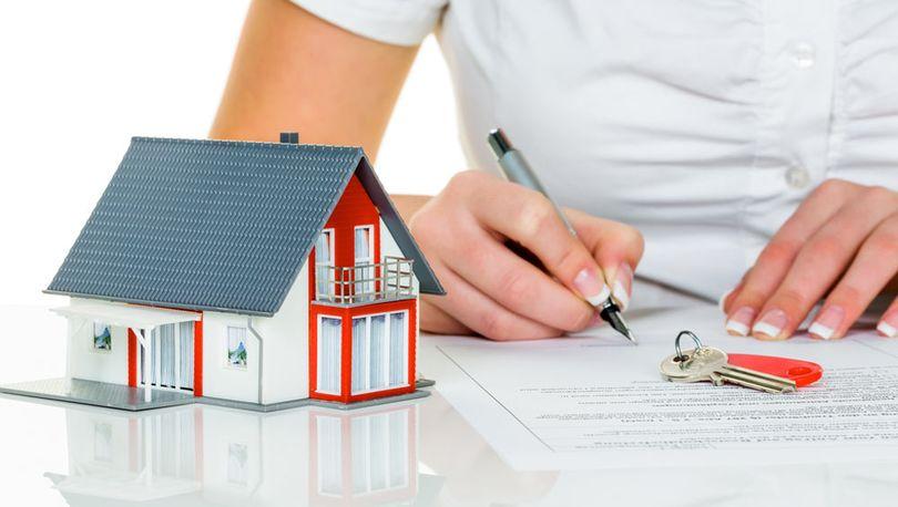Число регистраций купли – продажи жилья снизилось на 17%