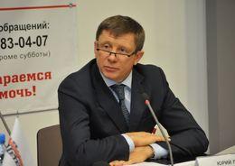 Экс-глава Жилищного комитета и Приморского района Юрий Осипов назначен директором департамента Минрегиона