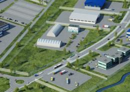 ВТБ: Переговоров по выкупу индустриального парка Марьино не ведется