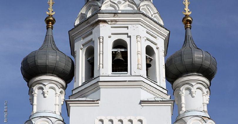 В Кронштадте отреставрируют ограду Владимирского собора