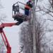 В посёлке Металлострой Колпинского района пройдут работы по строительству наружного освещения
