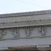 Московские триумфальные ворота идут на реставрацию