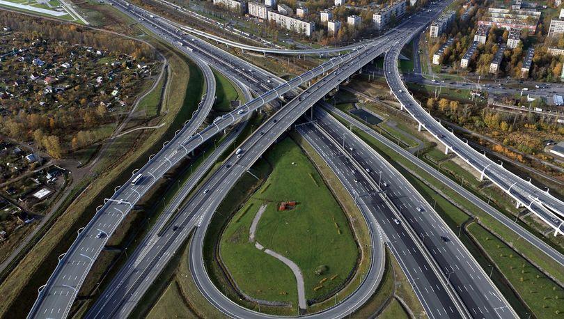 Петербург направит на транспортную инфраструктуру более 130, 8 млрд рублей