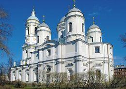 Ограду Князь-Владимирского собора отреставрируют