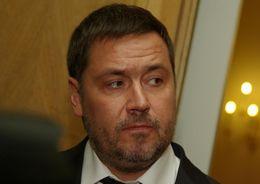 Глава комитета по строительству Петербурга Артеев покидает пост