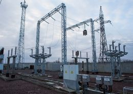 «Ленэнерго» модернизирует подстанцию под Кингисеппом