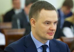 Губернатор Петербурга представил правительству нового главу комитета по строительству
