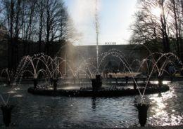 фонтан Слава