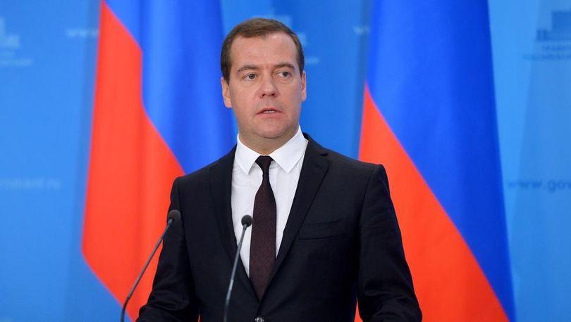 Медведев: Объем выдачи ипотеки в РФ вырос в двадцать раз