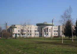 Отменен тендер на достройку больницы в Колпино