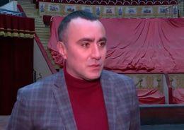Казбек Боллоев