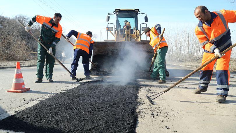 На ремонт петербургских дорог в 2017 году выделят 3,5 млрд